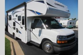 Used 2018 Gulf Stream RV Conquest Class C 6237 Photo