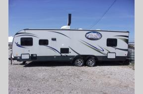 Used 2016 Riverside RV Mt. McKinley 825FD Photo