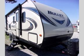Used 2017 Keystone RV Bullet 272BHS Photo