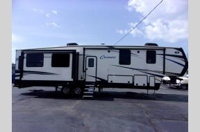 New 2019 CrossRoads RV Cameo CE3961MB Photo