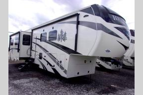 New 2019 Redwood RV Redwood 3901WB Photo