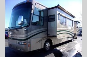 Used 2007 Holiday Rambler Endeavor 40 SKQ Photo