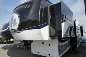 New 2019 Redwood RV Redwood 3951MB Photo