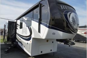 New 2019 Redwood RV Redwood 399RD Photo