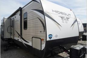New 2019 Keystone RV Hideout 31RBDS Photo