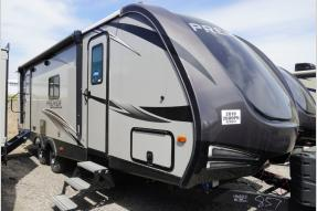 New 2019 Keystone RV Premier Ultra Lite 26UDPR Photo