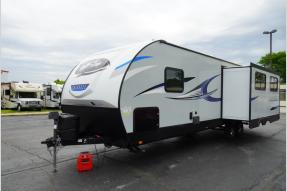 Used 2019 Forest River RV Cherokee Alpha Wolf 27RK-L Photo