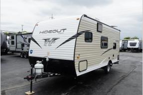 New 2019 Keystone RV Hideout Single Axle 175LHS Photo