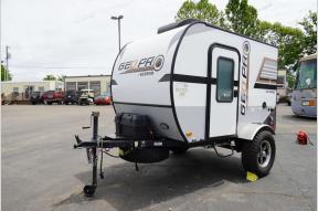Used 2019 Forest River RV Rockwood GEO Pro 12RK Photo
