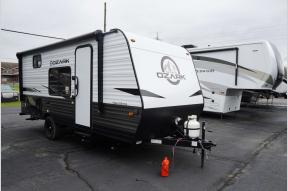 New 2021 Forest River RV Ozark 1650BHK Photo
