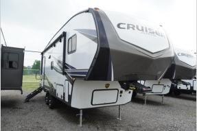 New 2019 CrossRoads RV Cruiser Aire CR24RL Photo