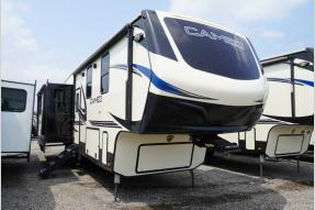 New 2020 CrossRoads RV Cameo CE3201RL Photo