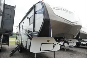 New 2019 CrossRoads RV Cruiser Aire CR27MK Photo