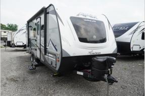 New 2020 Coachmen RV Apex Ultra-Lite 215RBK Photo