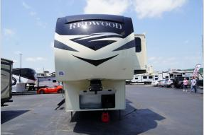 New 2020 Redwood RV Redwood 3401RL Photo