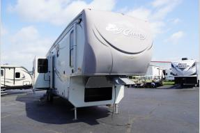 Used 2012 Heartland Big Country 3510 RL Photo