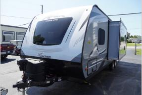 New 2020 Coachmen RV Apex Ultra-Lite 251RBK Photo