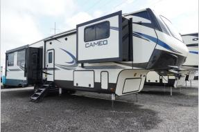 New 2020 CrossRoads RV Cameo CE3701RL Photo