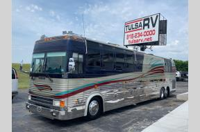 Used 1996 Prevost Vogue XL 45 Photo