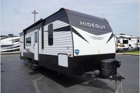 New 2020 Keystone RV Hideout 262LHS Photo