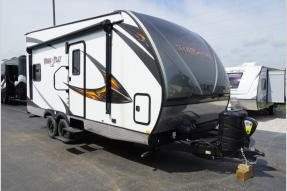 New 2019 Forest River RV Work and Play 19WLE Photo