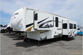 Used 2010 Forest River RV Sierra 365RG Photo