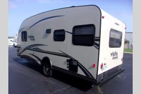 Used 2016 Gulf Stream RV Vista Cruiser 19ERD Photo