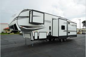 Used 2019 Forest River RV Impression 34MID Photo