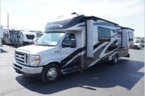 Used 2010 Forest River RV Lexington GTS 283TS Photo