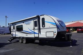 Used 2020 KZ Connect C231RK Photo