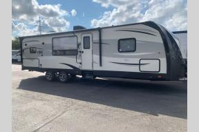 Used 2017 Forest River RV Vibe 268RKS Photo