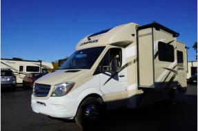 Used 2017 Thor Motor Coach Compass 24TX Photo