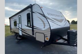 New 2021 Starcraft Autumn Ridge 26BH Photo