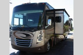 Used 2017 Thor Motor Coach Challenger 36TL Photo