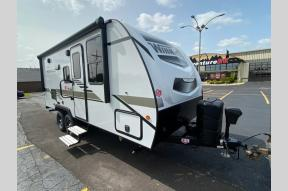 New 2021 Winnebago Industries Towables Micro Minnie 2108FBS Photo