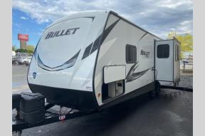 New 2021 Keystone RV Bullet 257RSS Photo