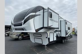 New 2021 Winnebago Industries Towables Voyage 2932RL Photo