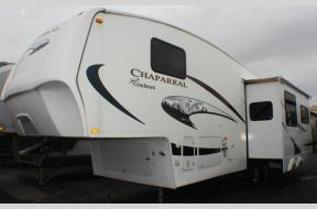 Used 2009 Coachmen RV Chaparral 278DS Photo