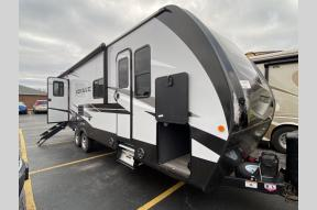 New 2021 Winnebago Industries Towables Voyage 2831RB Photo