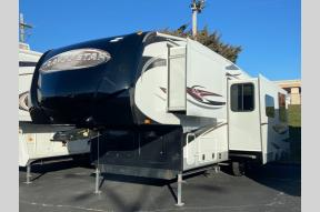 Used 2013 Starcraft Travel Star 275RKS Photo