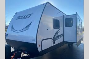 New 2021 Keystone RV Bullet Crossfire 2730BH Photo