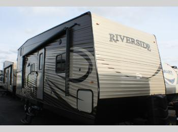 New 2016 Riverside 30LOFTK Photo