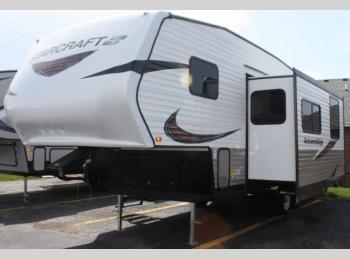 New 2019 Starcraft Autumn Ridge Outfitter 265BHS Photo