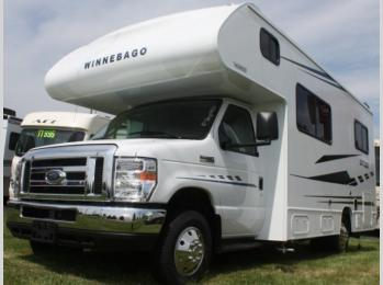 Used 2019 Winnebago Outlook 22E Photo