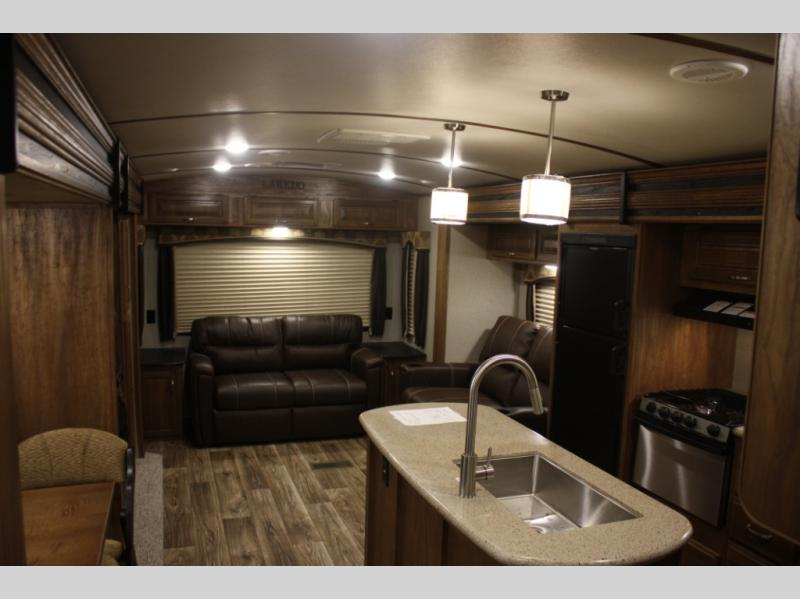 New 2018 Keystone Rv Laredo 330rl Travel Trailer At Us