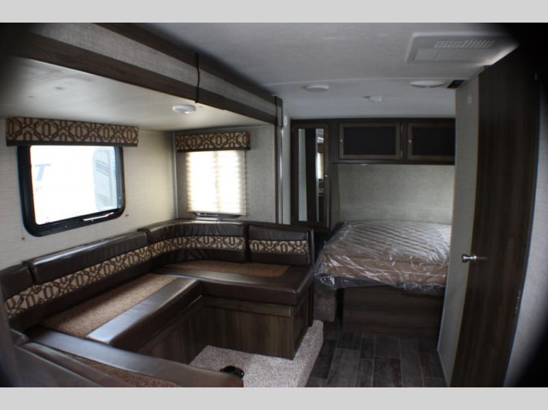 New 2018 Keystone Rv Bullet Crossfire 1750rk Travel