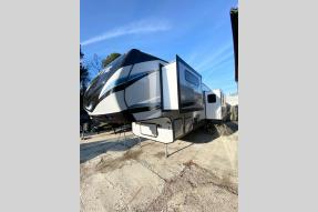 New 2021 CrossRoads RV Volante 326RK Photo