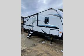 New 2021 CrossRoads RV Volante 25RL Photo