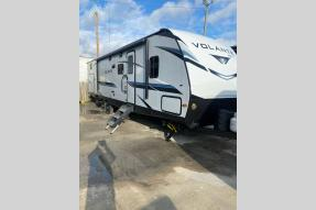 New 2021 CrossRoads RV Volante 32SB Photo