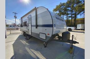 New 2021 Gulf Stream RV Kingsport 248 BH Photo